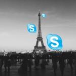 korepetycje z francuskiego przez Skype